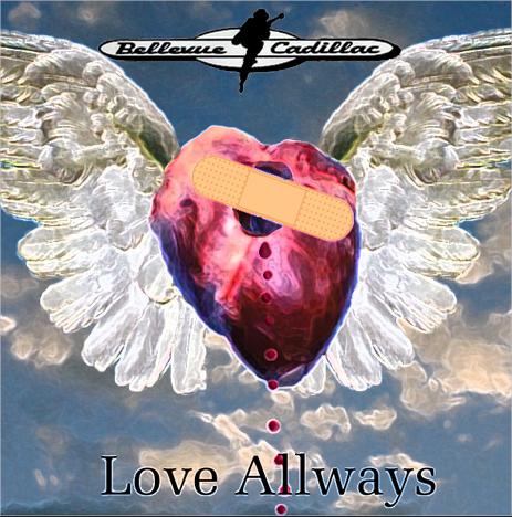 Bellevue Cadillac Love Allways
