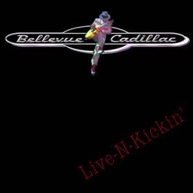 Live n Kickin'