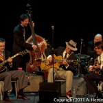 Jay Geils Jazz and Blues Revue