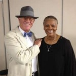 Dionne Warwick at Davis Art Center Ft Meyers, FL